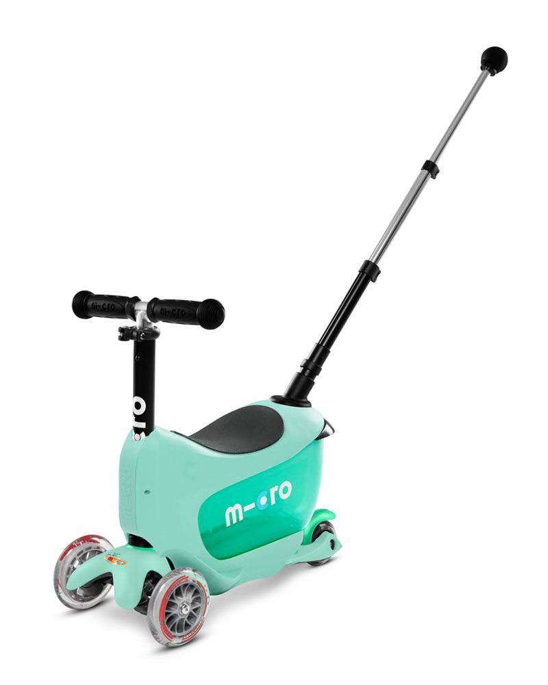 Mini Micro 2GO Deluxe מנטה