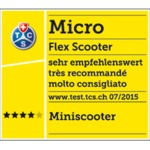 flex TCS 2015 award