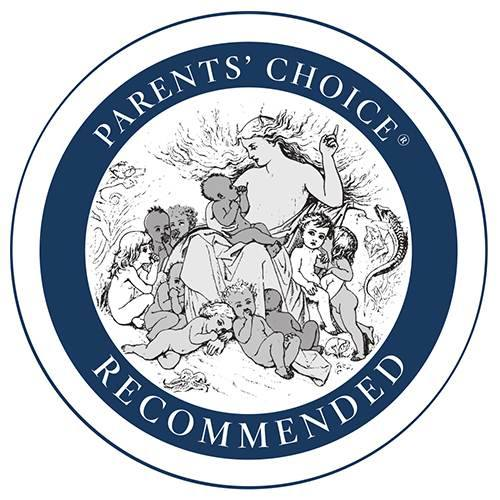 sprite deluxe Parents Choice Recommended Award 2020