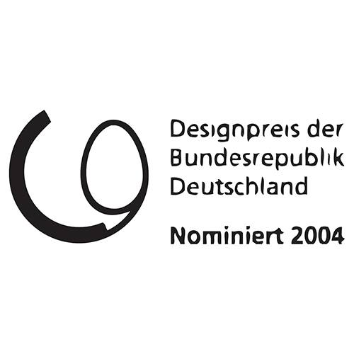 mini micro original Designpreis des Bundesrepublik DE 2004