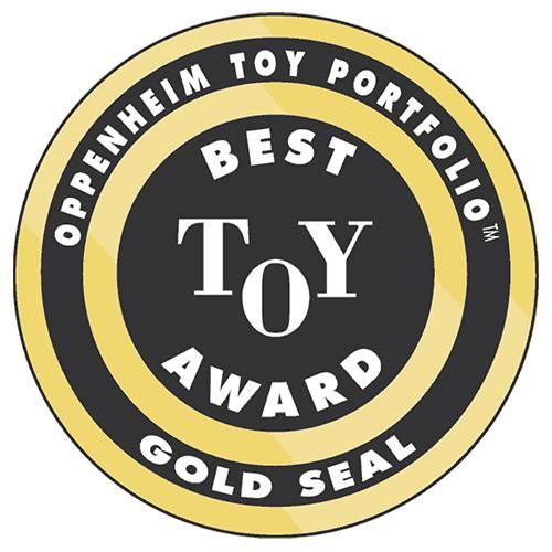 mini micro original and maxi deluxe Oppenheim Toy Portfolio gold