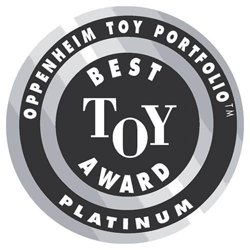 mini micro original and maxi deluxe Oppenheim Toy Portfolio