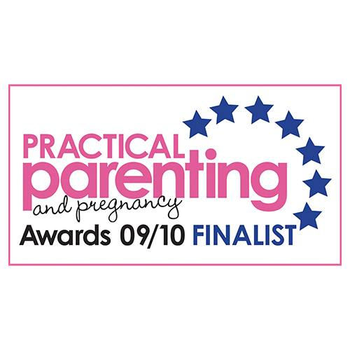 mini micro orginal Practical Parenting Awards 2009-10