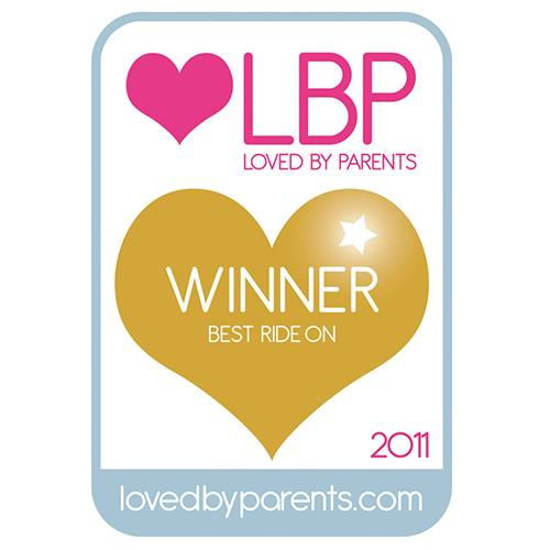 mini micro orginal LBP Loved by Parents 2011