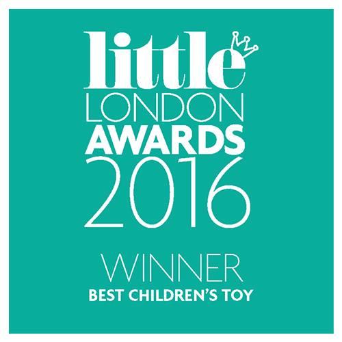 mini micro deluxe little london awards 2016