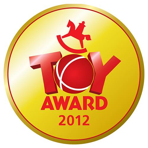 mini 3in1 Toy Award Nuremberg 2012