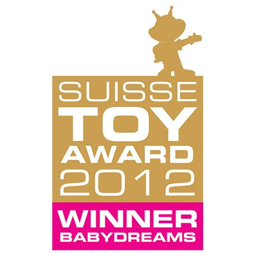 mini 3in1 Suisse Toy Award 2012