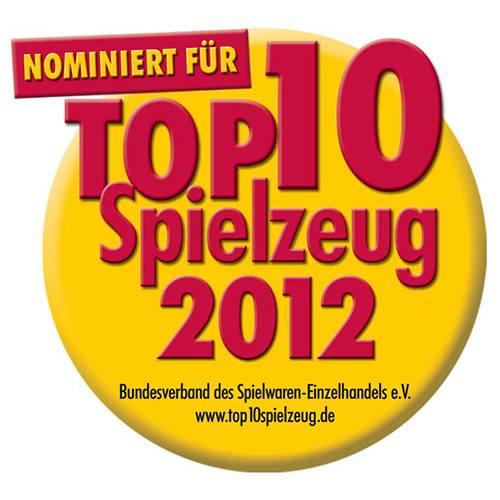 mini 3in1 Bundesverband des Spielwareneinzelhandels 2012