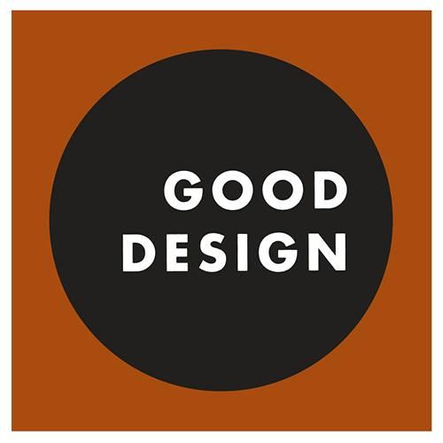 mini 2go Good Design Award 2015