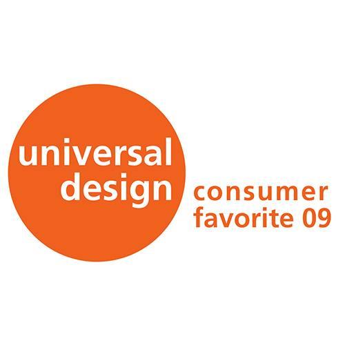maxi original maxi deluxe Universal Design Consumer Favorite 2009