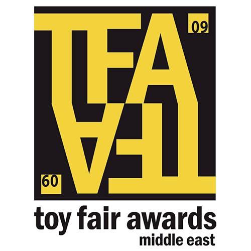 maxi original maxi deluxe Toy Fair Award 2009 Middle East