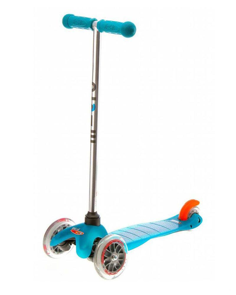 קורקינט 3 גלגלים לילדים | Mini Micro Original | מיקרו ישראל